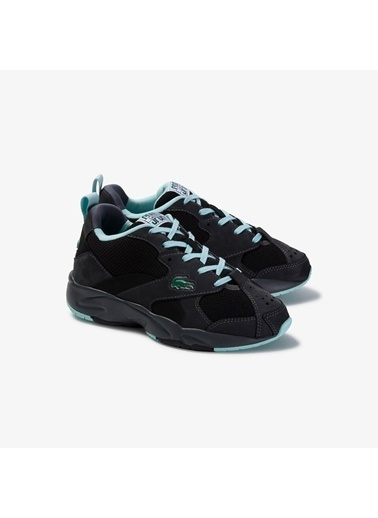Lacoste Kadın Storm 96 120 Sneakers 739SFA0054.03C Gri